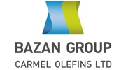 Bazan Group – Carmel Olefins Ltd.